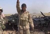 کشته و اسارت شماری از مزدوران ارتش سعودی در یمن
