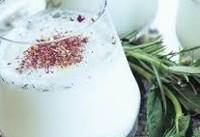 ثبت دوغ به عنوان نوشیدنی سنتی ایران