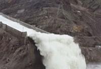 آقای روحانی روستاهای هجیج و چشمه بل در اثر ساخت سد داریان بدتر از زلزله اخیر آسیب دیدند