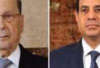سعد حریری از فرانسه رهسپار مصر شد