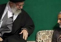 قاسم سلیمانی در نامه به رهبر ایران: کار داعش تمام شد