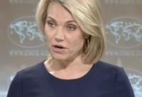 وزارت خارجه آمریکا: اوضاع یمن وحشتناک است