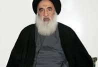 آیت الله سیستانی خواستار افزایش نقش سازمان ملل در عراق شد