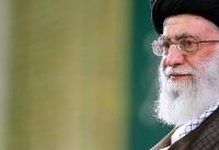 دیدار بسیجیان با رهبر انقلاب