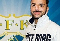 یک ایرانی سرمربی تیم برزگ سوئدی شد