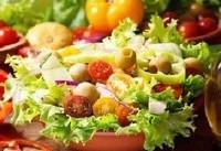 کاهش خطر نارسایی قلبی با مصرف رژیم غذایی گیاهی