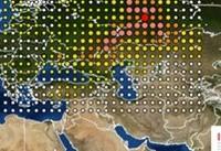 آنچه باید درباره روتنیوم ۱۰۶ و ابر رادیواکتیو در اروپا بدانیم