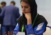 سقوط چندین پلهای شطرنجبازان جوان ایرانی در مسابقات قهرمانی جهان