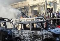 حمله انتحاری به مسجدی در نیجریه دستکم ۵۰ کشته برجای گذاشت