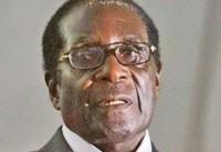 زندگینامه: رابرت موگابه (۱۹۲۴-)