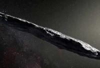 همه چیز درباره یه سیاره عجیب و غریب سیگاری شکل !+عکس