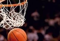 ۱۲ ملیپوش بسکتبال ایران معرفی شدند