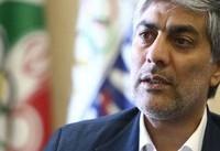 هاشمی: همه فدراسیونها به دنبال نتیجهگیری در بازیهای آسیایی جاکارتا هستند