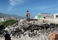 Trump administration says 60,000 Haitians who came to US after earthquake must leave