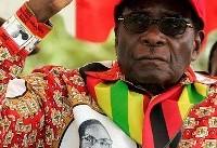 رابرت موگابه پس از ۳۷ سال از ریاست جمهوری زیمبابوه استعفا کرد
