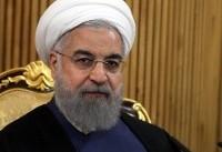 پایههای تروریسم در عراق و سوریه فرو ریخته است/ /ایران به دنبال تشنج در منطقه نیست