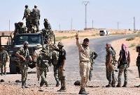 ارتش سوریه ۹ روستا در ساحل فرات را آزاد کرد
