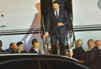 Lebanon's Saad Hariri returns to Beirut amid Saudi resignation saga
