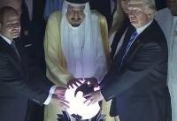 طعنه ظریف به عربستان و آمریکا