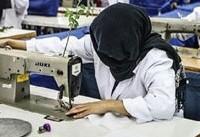 بهرهوری کارکنان کارگاههای بازرگانی به ازای هر ساعت، ۸ هزار تومان