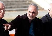 جلسه وکیل طارمی با سرپرست باشگاه پرسپولیس