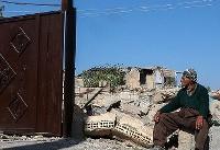 برگزاری تور گردشگری سیاه در مناطق زلزلهزده ممنوع است