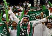 اسکولاری و هیدینگ گزینهی هدایت تیم ملی فوتبال عربستان