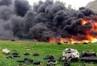 دستگیری آلودهکنندگان هوا در اردبیل