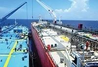 افزایش سهم اروپا از صادرات نفت ایران