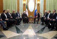 همکاریهای تهران و مسکو موجب تقویت صلح و ثبات پایدار در منطقه است