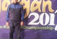 هدف تیم ملی کبدی ترکمنستان کسب تجربه است