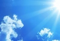 تابش ۸ دقیقه نور خورشید میتواند انرژی یک سال کشور را تامین میکند