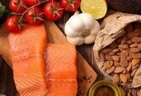 مبتلایان به کبد چرب چه خوراکیهایی مصرف کنند؟