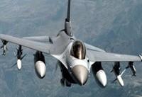 ۱۰ خودروی حامل سلاح داعش توسط جنگندههای ارتش مصر منهدم شدند