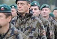 وزیر دفاع اسلوونی از خروج احتمالی سربازان در عراق خبر داد