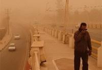 غبار خوزستان و باران کرمانشاه نیازمند اقدام فوری مسئولان