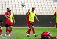 کی روش اردوی تیم ملی در نیمفصل لیگ را لغو کرد