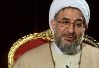 آیتالله اراکی، شکست داعش را به رهبر معظم انقلاب و سردار سلیمانی تبریک گفت