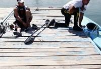 مهدوینیا: قایقرانان معلول بهترین عملکرد را در تایلند خواهند داشت