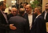 مخالفت جهاد اسلامی و حماس با یک بند بیانیه نشست قاهره