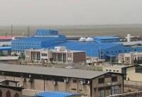 سهم صنایع در آلودگی هوای تهران کمتر از ۱۰ درصد است