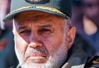 سرلشکر رشید: قدرت دفاعی ایران قابل مذاکره نیست