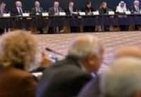 خروج نمایندگان تریبون مسکو و قاهره از نشست روز دوم معارضان سوریه در ریاض