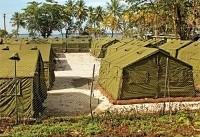 آزارگاههای پناهندگی