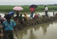 بحران روهینگیا؛ افزایش کمکهای بین المللی برای مقابله با سوء تغذیه کودکان