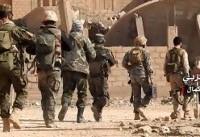 ادامه عملیات ارتش سوریه در «البوکمال» و «المیادین» جهت بازگشت زندگی عادی به این شهرها