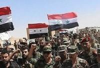 روسیه: ۹۸ درصد از اراضی تحت تصرف داعش در سوریه آزاد شد
