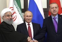 Syria talks in Russia, Saudi Arabia aim to unify rival sides