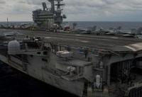 U.S. Navy plane crashes in Philippine Sea, three missing