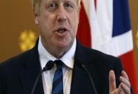 وزیر خارجه انگلیس از صحبت با ولیعهد عربستان درباره یمن خبر داد